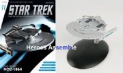 Star Trek Official Starships Collection #011 USS Reliant Eaglemoss